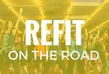 || REFIT® On The Road ||
