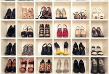 Shoes / You can never have too many pairs of shoes...