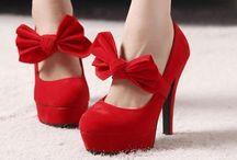 Wear: Shoes