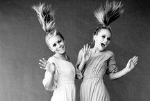 olsen twin obsession / by Julie Webb