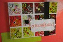 Blondie's Shop / www.blondiesshop.com An online shop: notecards + invites + announcements + scarves