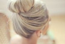 Personal Hairstyles