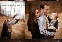 Family Photography / by Andrea Olson