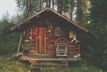 Cabin Fever / by LYNNsteven Boutique