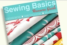 Sewing  / Projects and ideas to sew...I'm just learning