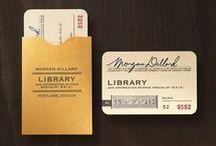 Paper Goods / by LYNNsteven Boutique
