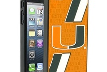 Collegiate Cases  / College iPhone Cases? Score! The 3D Illusion NCAA cases have made #TeamCellairis.  / by Cellairis