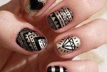 i LOVE nail art / by Ally Johnson