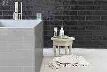 vtwonen ❥ BATHROOMS / by vtwonen
