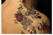 Tattoos / by Tamara Hale