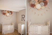 Nursery / by Andrea Olson