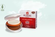 Nuestros productos / La gama de productos Heliocare garantiza la protección necesaria para evitar los riesgos que tiene la excesiva exposición a las radiaciones solares. Variedad, calidad e innovación al servicio de tu piel. Descúbrelo.