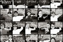 School / by Tanya Doorn