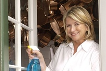"Martha Stewart is My Homegirl / ""I invented 'It's a good thing' before you were even born"" ~ Martha Stewart (supposedly)  / by Leslie Bailey"