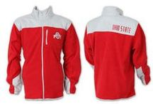OSU Buckeyes Sweatshirts / by Ohio State Apparel Store