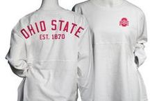 Ohio State T-Shirts / by Ohio State Apparel Store