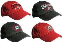Ohio State Buckeyes Hats / by Ohio State Apparel Store