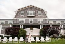 Black Point Inn // Weddings / Black Point Inn hosts beautiful weddings at our oceanfront location, we love to share the shots of weddings we have been honored to be a part of.  / by Black Point Inn