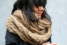 Knit and Purl / Knitting designs and inspiration / by Leslie Bailey