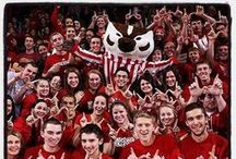 Badger Pride / What makes you Wisconsin?