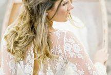 Wedding Hair Styles / by Fly Away Bride