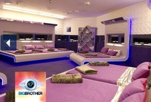Big Brother Australia / Here we go !! Cullinans on the walls of Big Brother Australia !