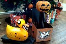 Halloween / by Dee Marie