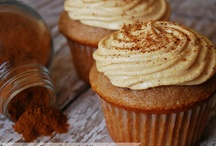 Breads, Cupcakes & Muffins / by Janice Powell Hill