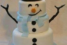 Cakes  / by Karen Gay
