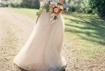 Wedding Dresses / by Fly Away Bride