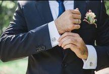 Groom Fashion / #groomoutfits #groomswear #groomattire