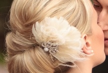 Hair and Beauty / For your Wedding, Engagement Pictures, Date Night, or Everyday -- Hairstyles and Beauty Looks We Love!!