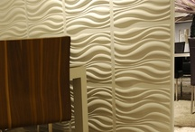 WallArt Design - Waves / Let yourself be swept off your feet by our magnificent 3d wall decor Waves design! The curling lines in different thicknesses imitate the smooth waves of the sea. A recommendation for anyone who likes dynamics.
