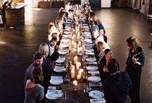 thanksgiving / by heather lipner