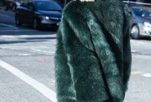 street style / by heather lipner