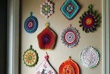 crochet cuties / by Jean Neuenschwander Ryberg