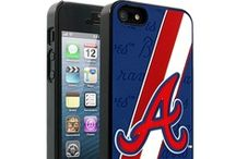 MLB cases / by Cellairis