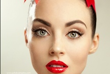 Hair and Makeup / by Juanita Gray