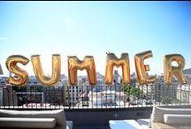 Summer Lovin' / by LYNNsteven Boutique