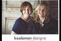 As Seen In / Koolaman Designs Media appearances