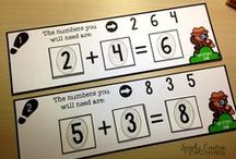 Simply Addition & Subtraction