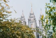 And I'm a Mormon  / by Julie Webb