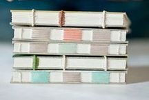 Layout and Books / by Julie Webb