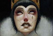 Bad Girls (Inspiration)