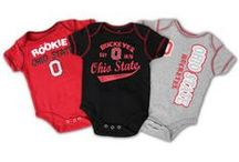 Ohio State Baby & Kids Apparel & Gear / by Ohio State Apparel Store