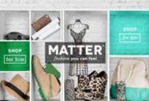 MATTER / by Cellairis