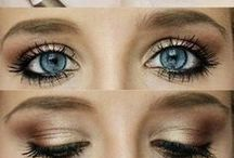 Hello, Beautiful / Makeup and beauty inspiration