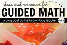 Simply Guided Math
