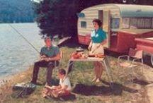 Vintage trailers <3