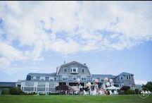 BPI Wedding// Sarah&Joe / by Black Point Inn